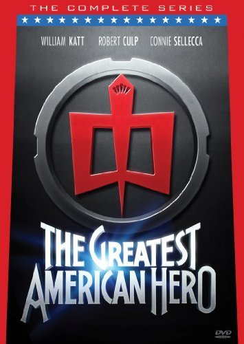 The Greatest American Hero: The Complete Series by Mill Creek Entertainment