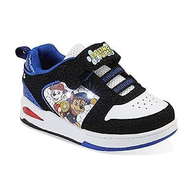 Amazon Com Nickelodeon Toddler Boy S Paw Patrol Skate