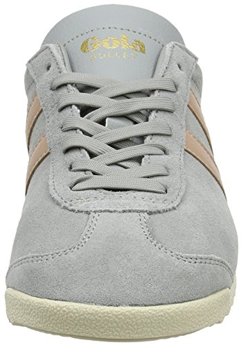 Viola Suede paloma Donna Sneaker Gola pale Pink Bullet qIw4av