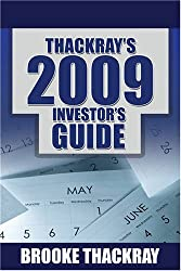 Thackray's 2009 Investor's Guide (Thackray's Investor's Guide)