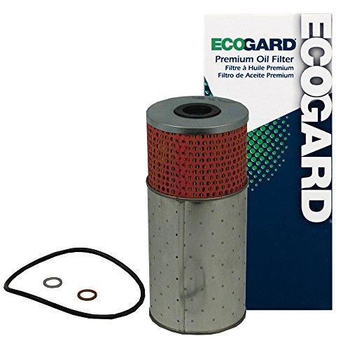 ECOGARD X3056 Oil Filter