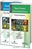 img - for Climate Dynamics in Horticultural Science, Two Volume Set book / textbook / text book