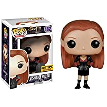 Funko Pop Buffy THe Vampire Slayer GOTH WILLOW # 182 Exclusive IN STOCK