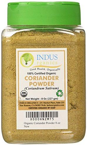 Indus Organics Coriander Premium Freshly product image