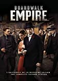Boardwalk Empire Season 2 (Bilingual)