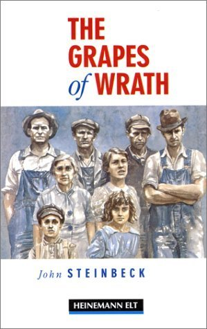 The Grapes of Wrath (Heinemann Guided Readers) (1995-01-03)