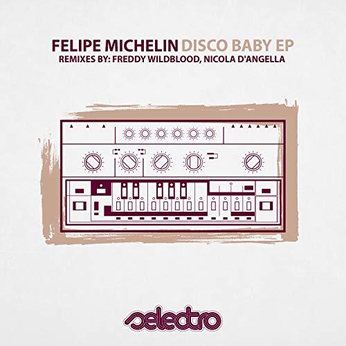 Disco Baby EP -