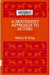 A Movement Approach to Acting Hardcover