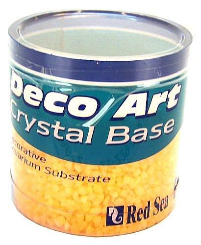 Deco Art Crystal Base Gravel 7.5 Oz