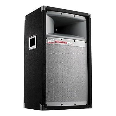 "MTX Home Professional Dj Tower Speaker Mtx Thunderpro2;10"" 2-Way from MTX Home"