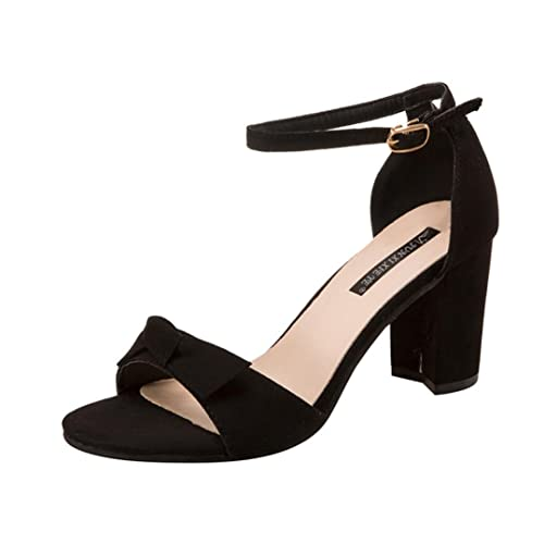 best website c4c2f 38294 beautyjourney Scarpe Donna Tacco Eleganti estive Plateau ...