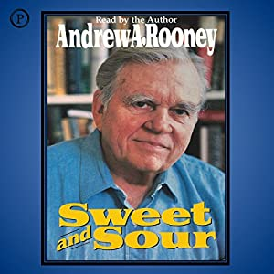 andy rooney essays list Andy rooney tapes his last regular appearance on 60 minutes in new york rooney, 92, who delivered regular essays on the broadcast since 1978, aired his last spot.
