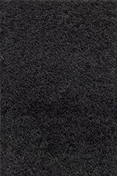 CDCP3DG100 Gray Poly Carpet Coverking Custom Fit Dashcovers for Select Dodge Ram 1500 Models