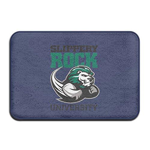 VDSEHT Slippery Rock Pride Non-slip Doormat