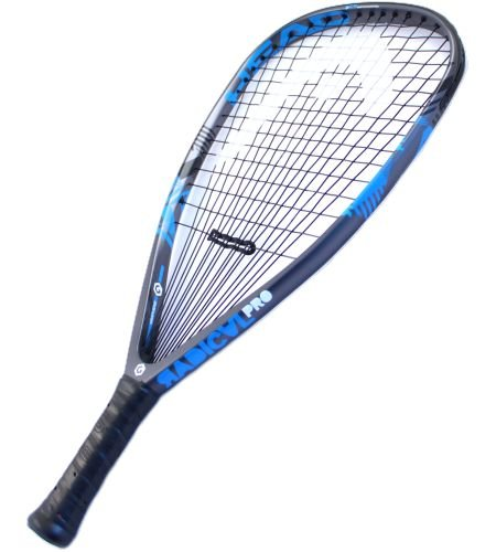 HEAD Graphene Radical Pro Racquetball Racquet, Strung by HEAD (Image #1)