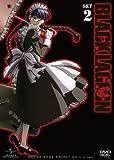 BLACK LAGOON SET2 (Limited Edition) [Japan Import]
