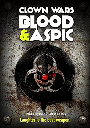 book cover of Blood & Aspic