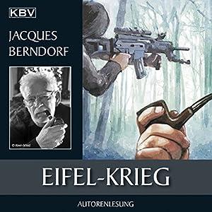 Eifel-Krieg Hörbuch