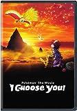 Pokémon the Movie: I Choose You! (DVD)