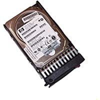 CA07068-B10100CP HP 146GB 6G 10K 2.5 DP HARD DRIVE