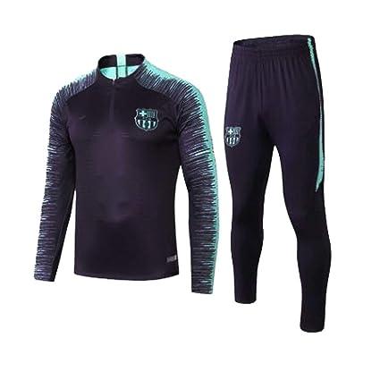 9b0e69ffaaae3 YSYFZ Deportes al Aire Libre Ropa de fútbol Traje de Entrenamiento de fútbol  Masculino Traje de
