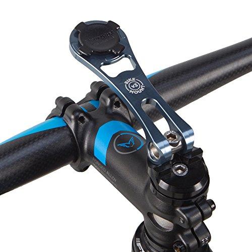 ❥ Rokform [iPhone 7 & 8 PLUS] Pro-Series Adjustable Aluminum Bike Mount / Holder & Protective Phone Case, Twist Lock & Magnetic Security orange iphone 8 plus case 5