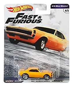 Hot Wheels 1967 Chevrolet Camaro