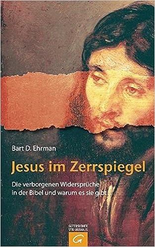 Jesus im Zerrspiegel