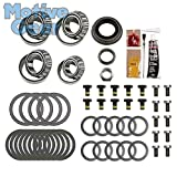 Motive Gear RA28RNJKMK Master Bearing Kit with Koyo Bearings ( Dana 44 JK Rear NON Rubicon)