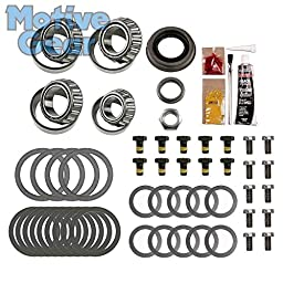Motive Gear RA28RNJKMK Master Bearing Kit with Koyo Bearings