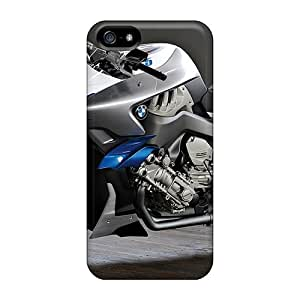 For Case Samsung Galaxy S5 Cover Cases Bumper Covers For Bmw Motorrad Concept Accessories