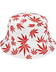 Falari Men Women Unisex Cotton Bucket Hat