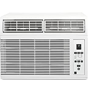 Ge ahm05lw 19 energy star qualified window for 12 x 19 window air conditioner