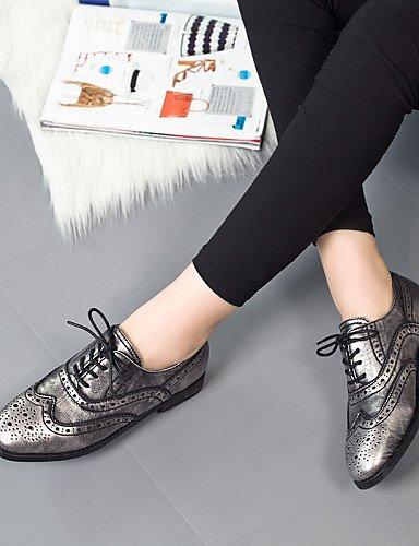 Décontracté Chaussures us6 Talon Femme Bureau Gray Noir Evénement Soirée 2016 Gris Confort Cn36 Uk4 amp; Njx Travail Talons Gros Eu36 a7nxCRqCw