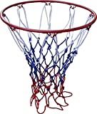 ILARTE Tricolor Basket Ball Net without Ring