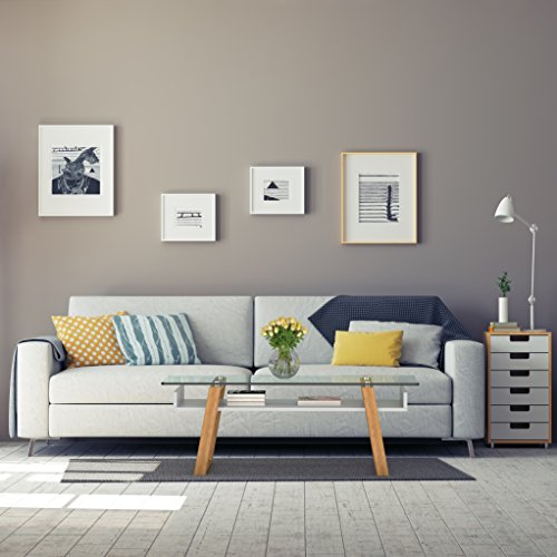 Sofa Side Tableluxury Design Living Room Coffee Table: BonVIVO Designer Coffee Table Donatella, Modern Coffee