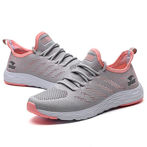 Baskets Homme Chaussures Running Sport Sneakers Casual De Gris Femme Course PrRBPq