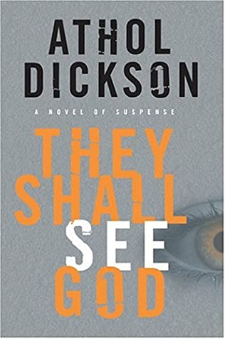 book cover of They Shall See God