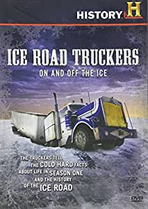 Ice Road Truckers: On/off Ice