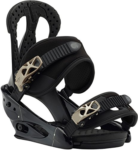 Burton Citizen Snowboard Bindings Womens