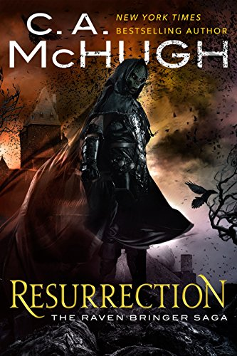 Resurrection (The Raven Bringer Saga Book 1)