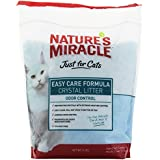 Nature's Miracle Just for Cats Easy