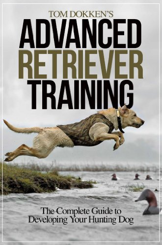 Tom Dokken's Advanced Retriever Training: The Complete Guide to Developing Your Hunting (Hunting Retriever)