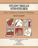 Study Skills Strategies, Lengefeld, Uelaine, 093196105X