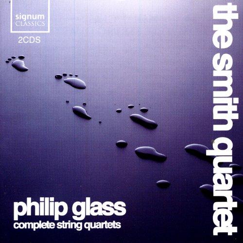 "String Quartet No.3: ""Mishima""..."