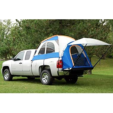 Sportz Truck Tent III for Full Size Crew Cab Trucks (For Chevrolet Silverado Model)