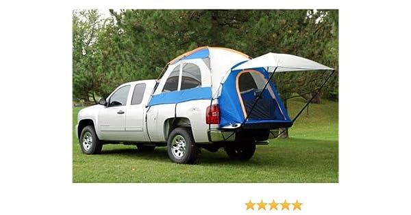 Amazon.com  Sportz Truck Tent III for Full Size Crew Cab Trucks (For Nissan Titan Model)  Sports u0026 Outdoors  sc 1 st  Amazon.com & Amazon.com : Sportz Truck Tent III for Full Size Crew Cab Trucks ...
