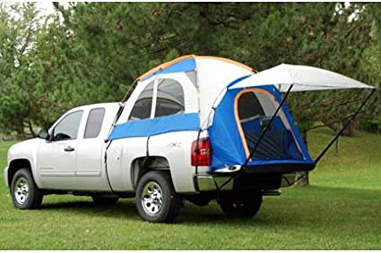 Sportz Truck Tent III for Compact Short Bed Trucks (for Ford Ranger Model) & Amazon.com : Sportz Truck Tent III for Compact Short Bed Trucks ...