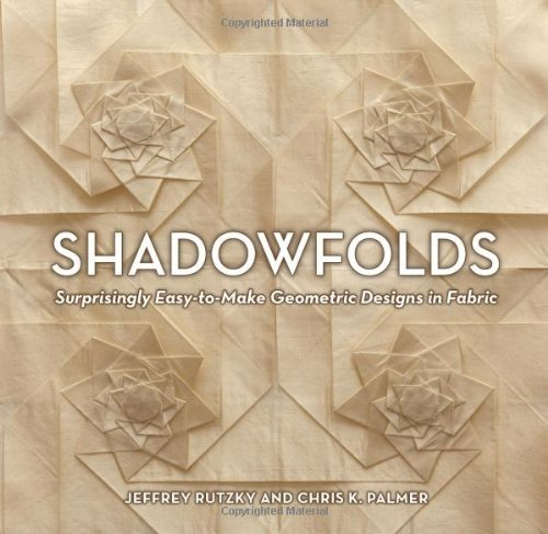 Shadowfolds: Surprisingly Easy-to-Make Geometric Designs, used for sale  Delivered anywhere in USA