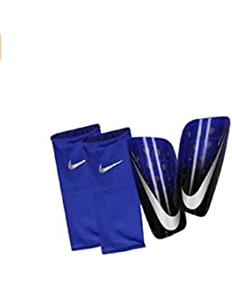 check out e2774 36550 Nike Adult Mercurial Lite Soccer Shin Guards